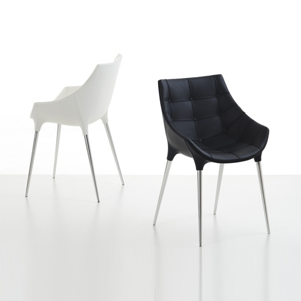 17 best images about f cassina on pinterest armchairs philippe starck and - Les oeuvres de philippe starck ...