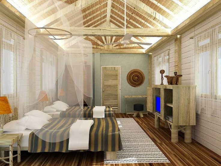 White Niceness, Away Resort Koh Kood