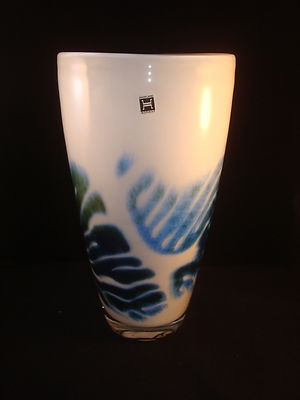 hadeland glass...same effect in glaze?