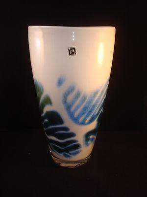 hadeland glass...same effect in glaze?