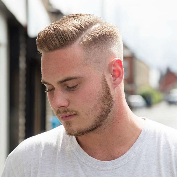 How To Get New Hairstyles For Men for round face