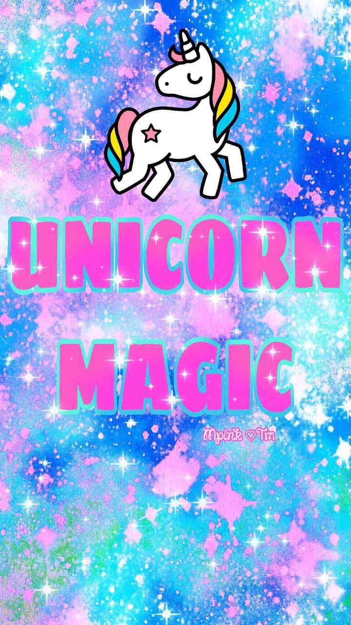 Unicorn Magic Galaxy Wallpaper Androidwallpaper Iphonewallpaper Wallpaper Galaxy Sparkle Glitter Lo Pretty Wallpapers Unicorn Wallpaper Galaxy Wallpaper