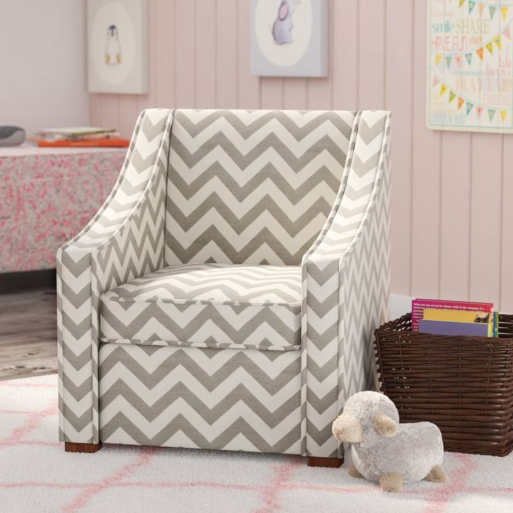 Viv + Rae Sheree Youth Club Chair & Reviews | Wayfair