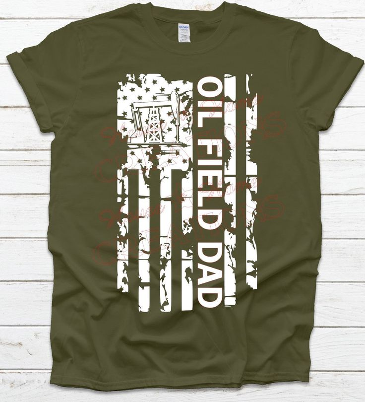 Oil Field Dad Gift for DadOil Rig Dad Gift Gift For oil