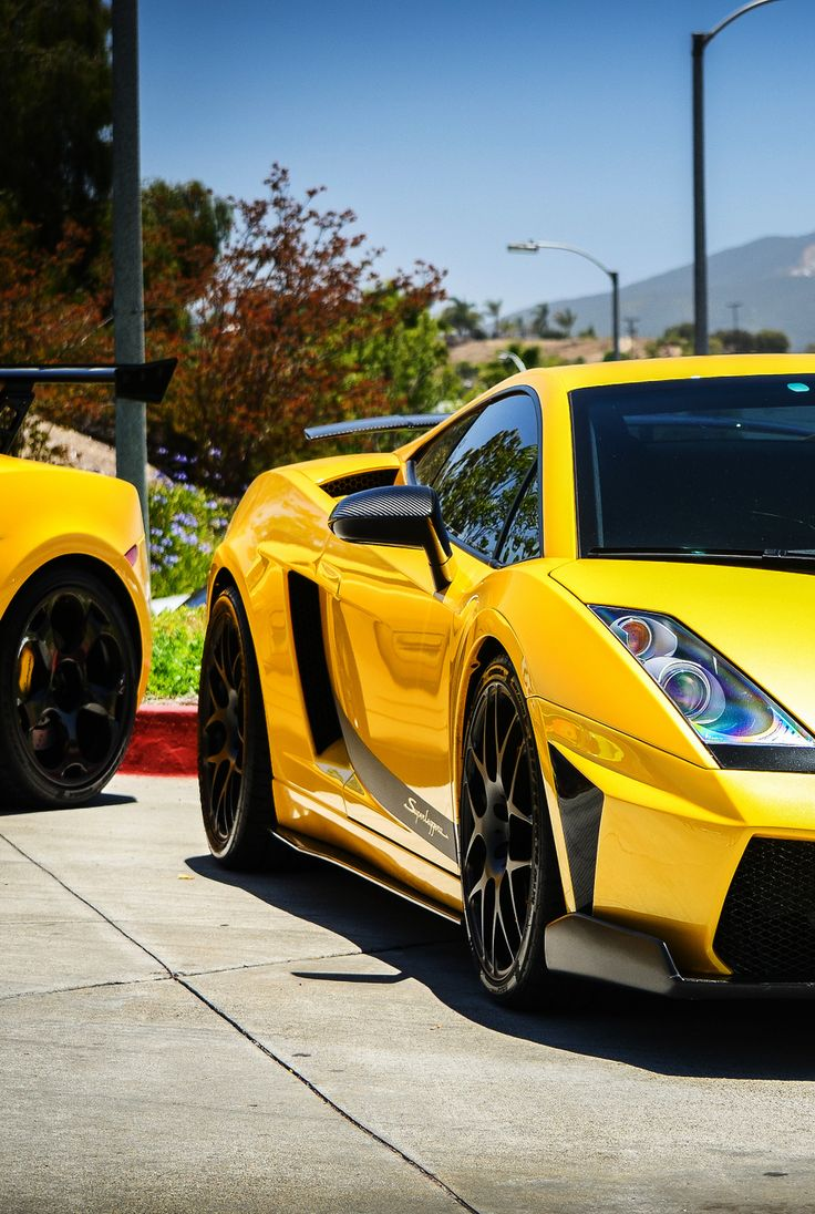 Cool Stuff We Like Here @ Cool Pile, Also Check Our Rides Collection => http://coolpile.com/rides-magazine/ ------- << Original Comment >> ------- Lamborghini Gallardo