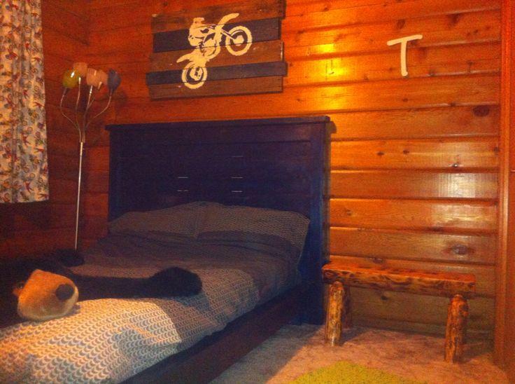Die besten 25+ Dirtbike Schlafzimmer Ideen auf Pinterest Dirt - schlafzimmer orange