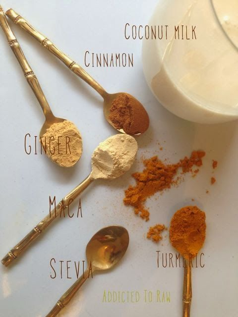 how to use ground turmeric