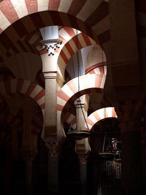 Mezquita de Córdoba (Spain)