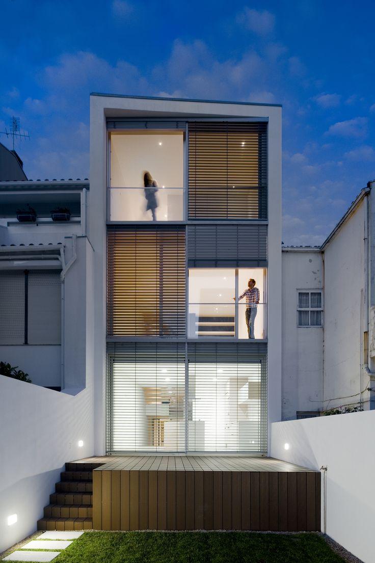 dIONISO LAB – House 77, Póvoa de Varzim, Portugal