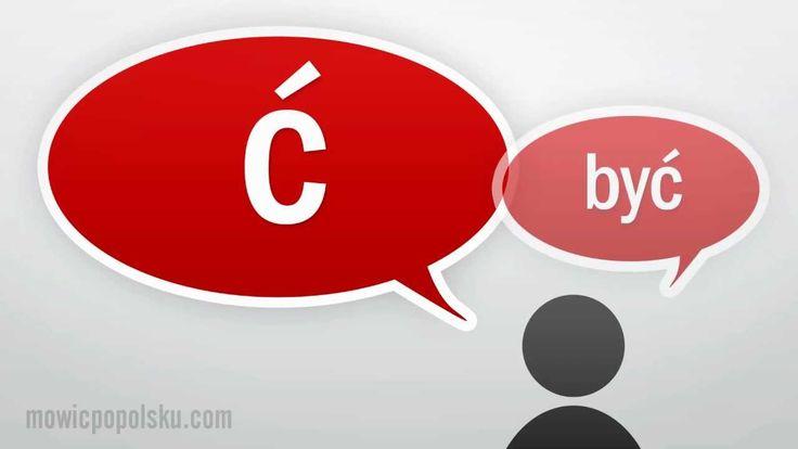 Learn the Polish alphabet