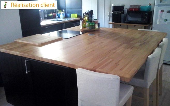 Montage Cuisine Castorama Gallery In 2020 Kitchen Dining Dining Table