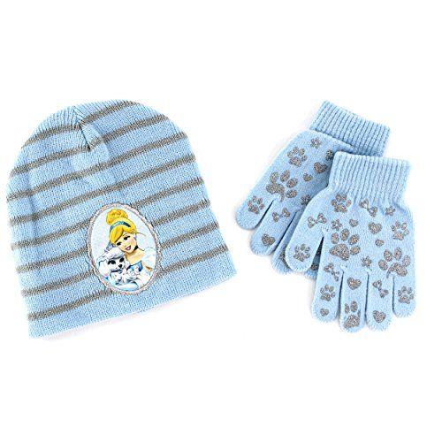 Disney Princess Palace Pets Girls Hat with Gloves Set (Light Blue (Cinderella)) Disney http://www.amazon.com/dp/B00N9DRO2M/ref=cm_sw_r_pi_dp_yBAeub055J38D