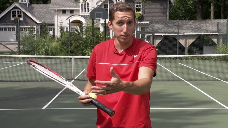 Power, Spin, and Accuracy Secret - There is no Spoon - Tennis Lesson