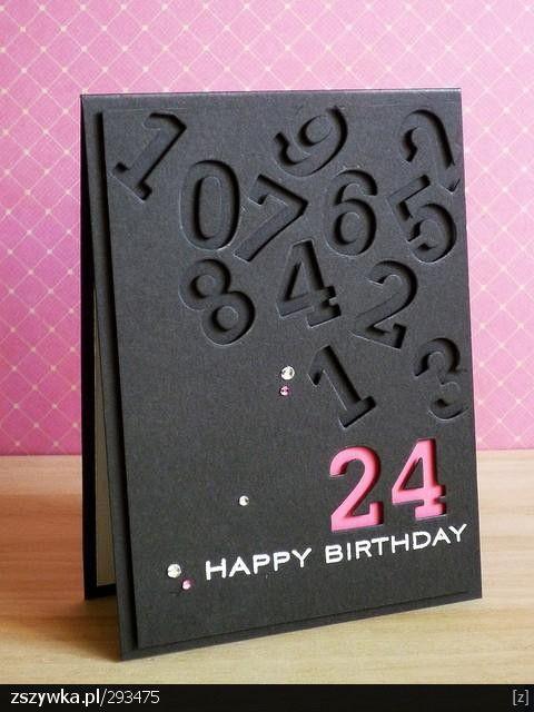 Vu sur http://zszywka.pl/p/kartka-urodzinowa-973198.html