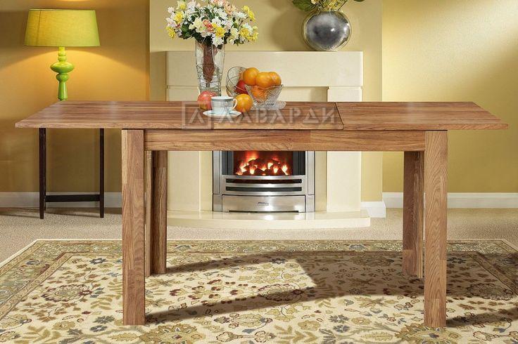 Стол L2 | Мебель из массива дерева | Lavardi.by