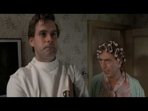"""Organ Donor ~ A classic skit from Monty Python's """" The Meaning Of Life."""""""