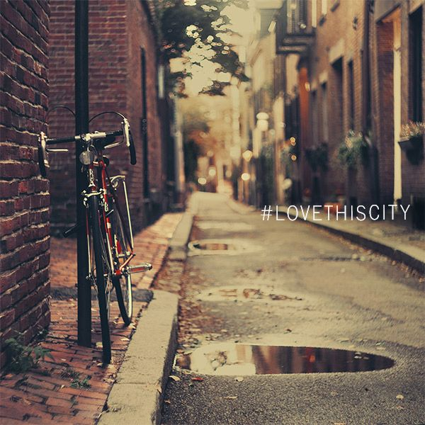 Finding your quiet spot in the city that never sleeps: #Priceless. #NYC #Bikes