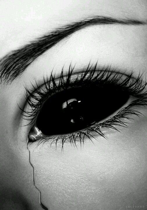 blackout #eyes