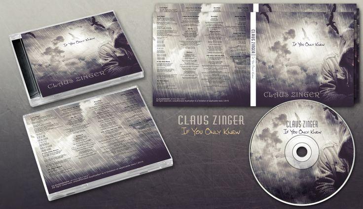 Cover Album Clause Zinger | 2015