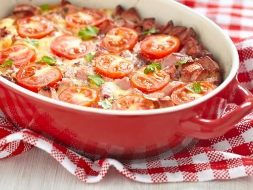 Gratinée de tomates : Recette de Gratinée de tomates - Marmiton