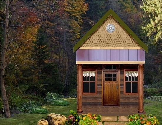 13 best mother in law cottages images on pinterest small for Mother in law cabins