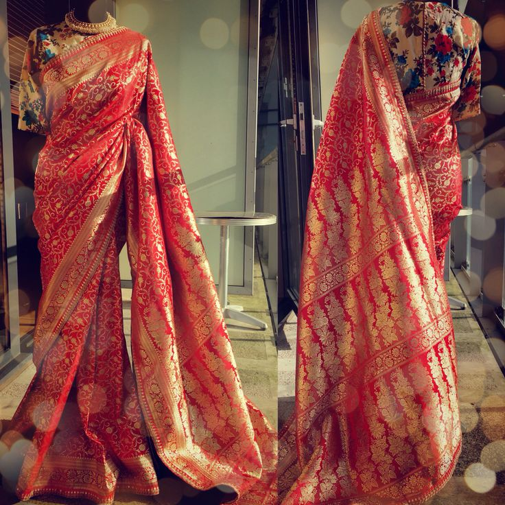 Benarsi Saree by Ayush Kejriwal For purchases email me at  designerayushkejriwal@hotmail.com or what's app me on 00447840384707  We ship WORLDWIDE. #sarees,#saris,#indianclothes,#womenwear, #anarkalis, #lengha, #ethnicwear, #fashion, #ayushkejriwal,#Bollywood, #vogue, #indiandesigners ,#handmade, #britishasianfashion, #instalove, #desibride, #bollywoodfashion, #aashniandco, #perniaspopupshop, #style ,#indianbeauty, #classy, #instafashion, #lakmefashionweek, #indiancouture, #londonshopping, #