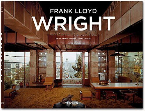 18 best want images on pinterest architecture arquitetura and frank lloyd wright bruce brooks pfeiffer peter gssel 9783836555982 amazon fandeluxe Gallery