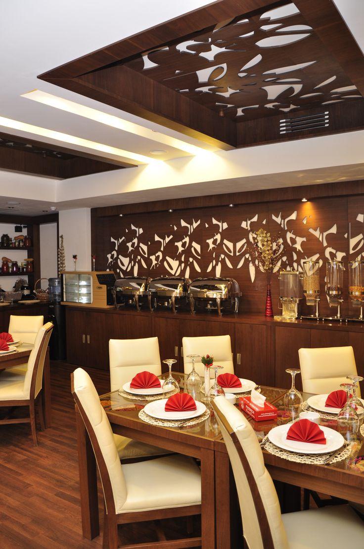 Phoenicia Comfort 4* Bucharest Restaurant
