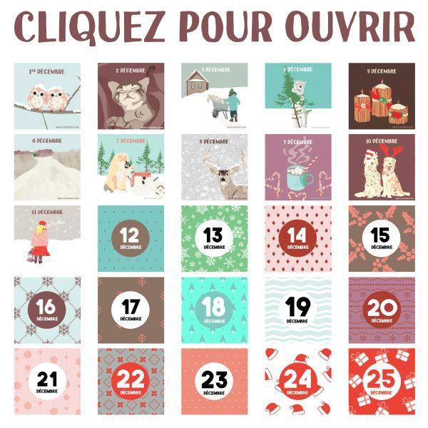 Calendrier de l'Avent : Nous sommes le 12 Décembre...  Partagez chaque jour le calendrier de l'Avent sur votre mur pour le faire découvrir à vos amis ! www.merci-facteur.com  http://gph.is/2gQtnls  #calendrierdelavent #calendrier #avent #avent2016 #decembre #hiver #noel #sapin #decoration #guirlande #lumiere #calendar #december #winter #christmas #adventcalendar #christmastree #garland #light