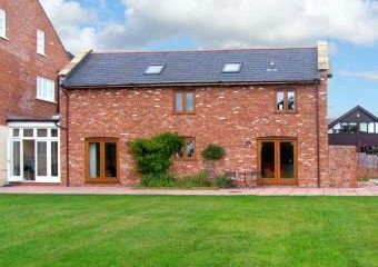 The Grainstore Dogs-welcome Cottage - South West England