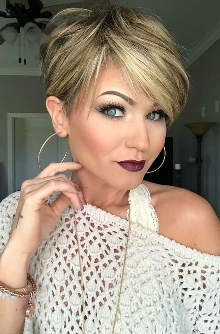 57 Chic Bob Short Hairstyle Ideas for Women
