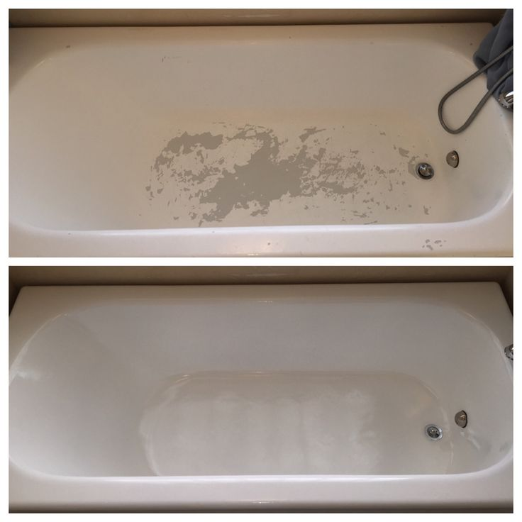 Bathtub Refinishing In Rockwall, TX This Beautiful 100 Year Old Bathtub Was  Peeling From A