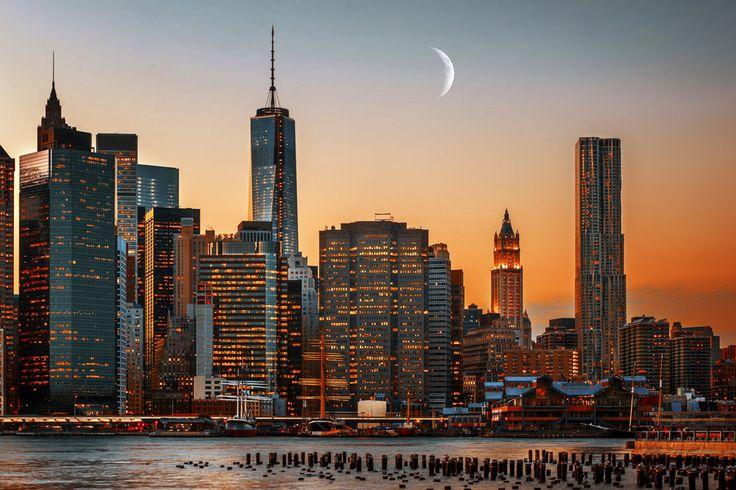 ニューヨーク - アメリカ