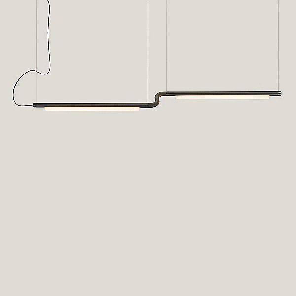 Pipeline Cm3 Led Linear Suspension