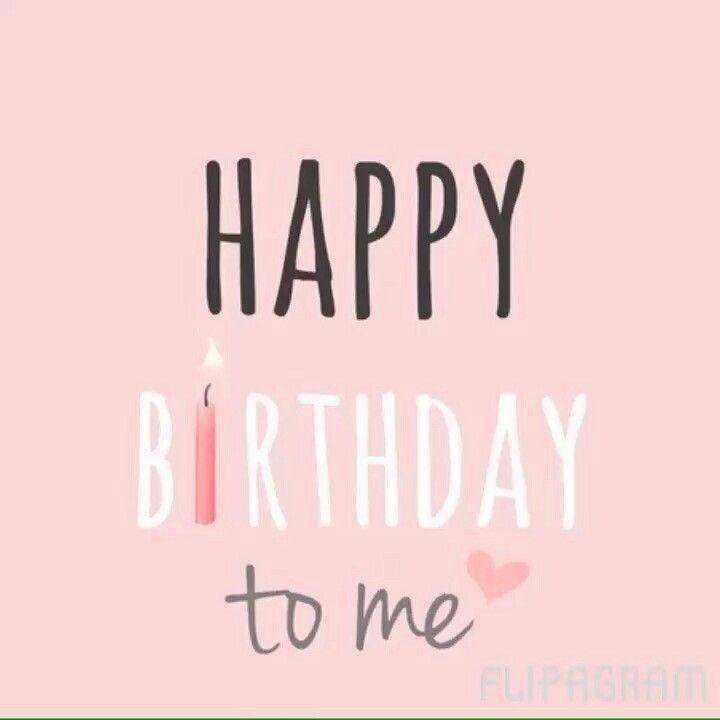 Happybirthdaytome Happybirthday Happy Birthday Beautiful