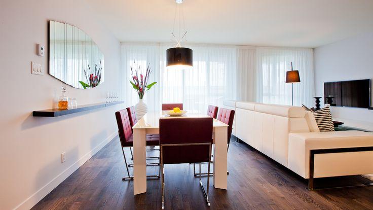 Condo SAX Ville Mont-Royal - K intérieurs | K interieurs projects ...