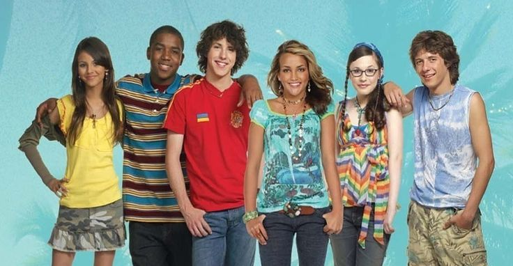 """How Well Do You Remember """"Zoey 101"""""""