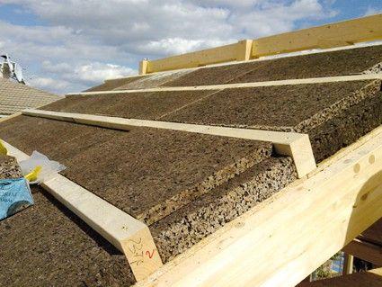 Las 25 mejores ideas sobre aislante para techo en - El material aislante ...
