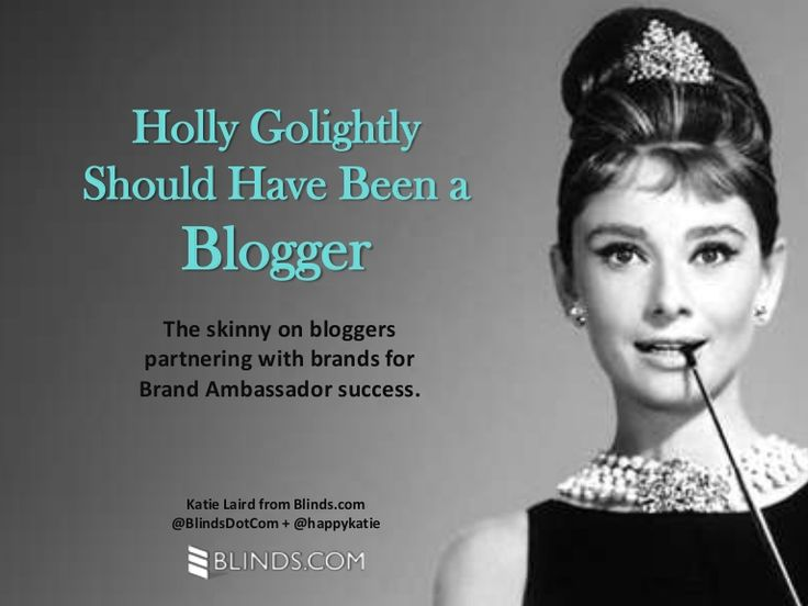Brands + Bloggers:  The Skinny on Swell Brand Ambassador Programs by Katie Laird