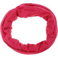 Capelli New York Magenta Solid Jersey Head Wrap