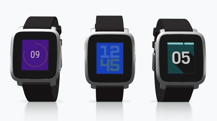 The best Pebble and Pebble Time watch faces to download first