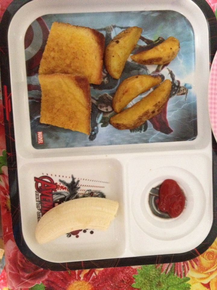Toddler Meals Toddlers Meal Ideas Food Infants Boys Baby Foods Kids