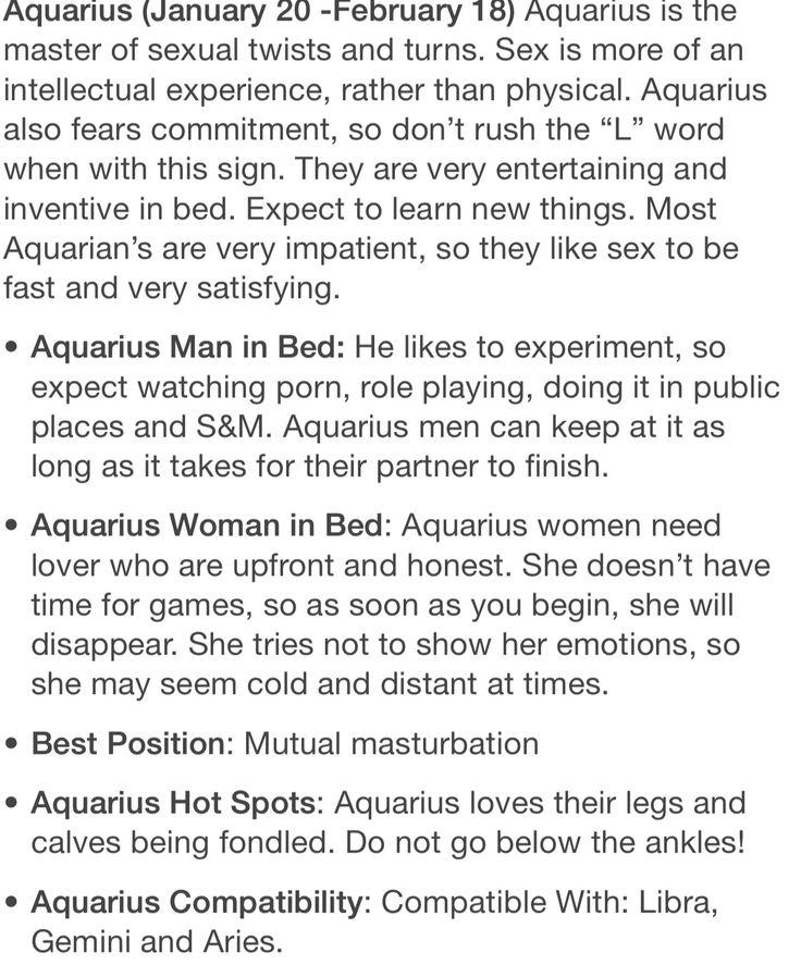 Wana astrology position sex taurus joke, this