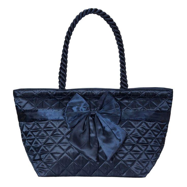 Dámská luxusní kabelka Naraya na rameno modrá NNBS52BL102