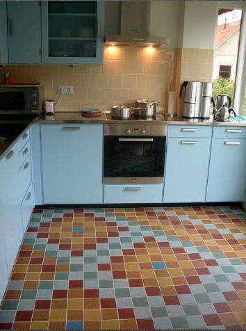 hetblauwvandelucht.nl piet zwart (bruynzeel) keuken | winckelmansvloer | 3d ontwerp | monique van waes mozaiek.com