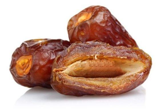 12 Dinge, die passieren, wenn du jeden Tag 3 Datteln isst