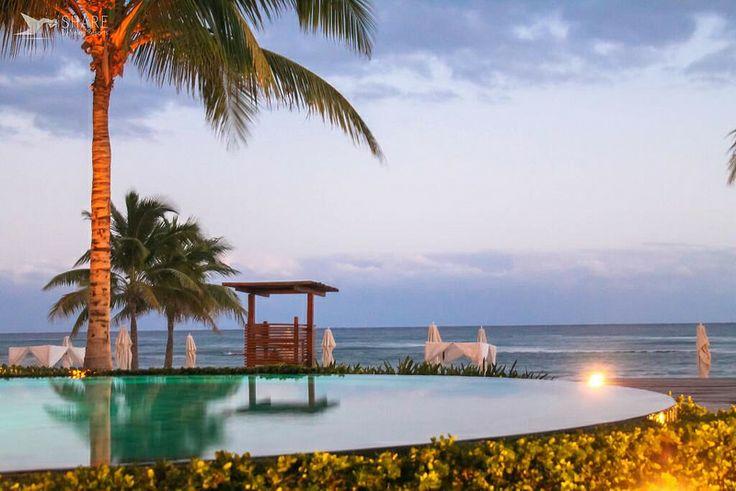 Гранд Велас Ривьера-Майя - лучшее место для романтического отдыха вдвоем!