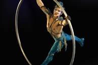 Cirque du Soleil - Alegria @Vienna