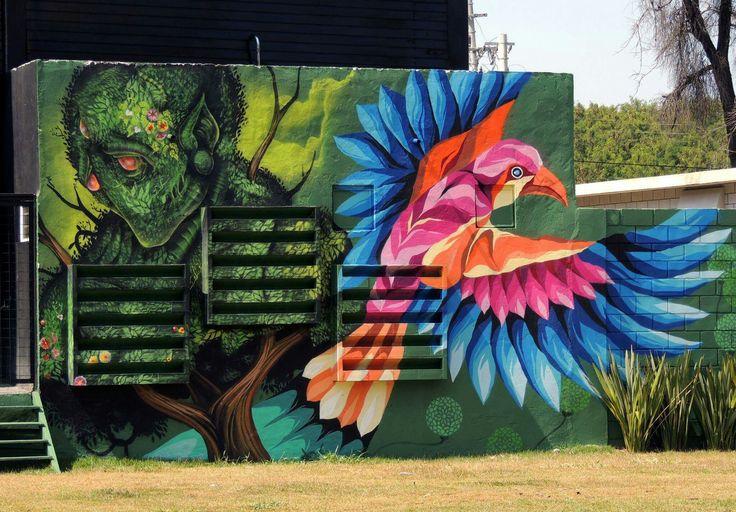 Artwork (mural) by FITE (Michel Japs / Will Ferreira) for Gomixel Crossfit Location : Sorocaba / São Paulo / Brasil Instagram : @fiteart (@micheljaps /@willartferreira)  Facebook : FITE Site : www.fiteart.com.br  Like : Arte Sem Fronteiras Visit our Website : www.artesemfronteiras.com  #fiteart #fite #arte #sorocaba #artesemfronteiras #ASF #urbanart #arteurbana #art #brazilart #mural #willferreira #michaljaps #spray #sprayart #artwithoutborder #graffiti