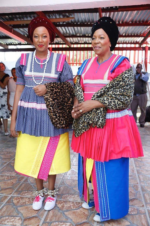 sepedi wedding13 - South African Wedding Blog